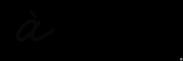 New Logo EAT noir