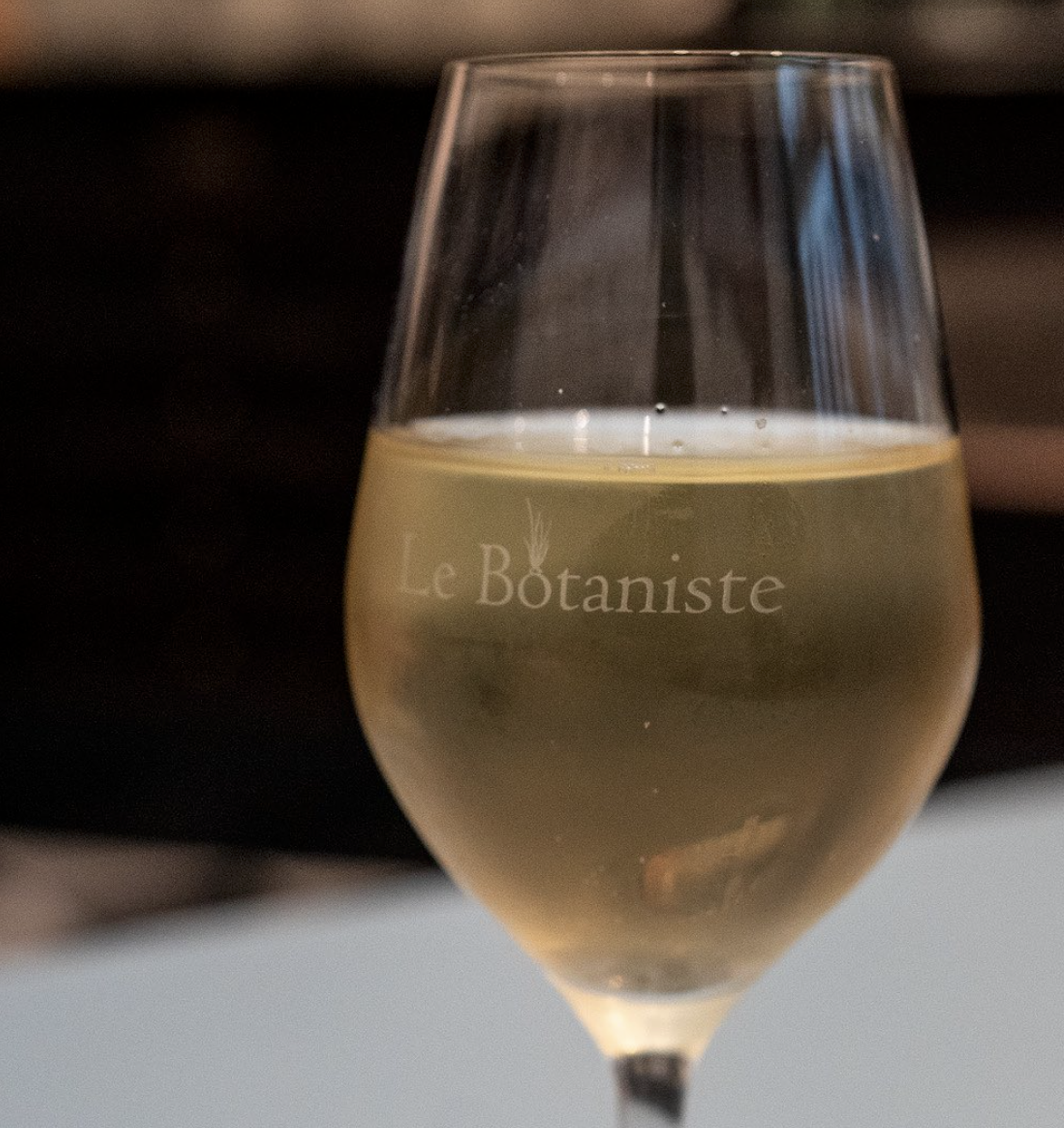 Le Botaniste Natural wine